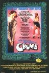 Crumb: la locandina del film