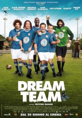 Dream Team in streaming & download