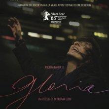 Gloria: la locandina del film