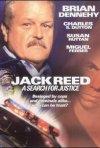Jack Reed - In cerca di giustizia: la locandina del film