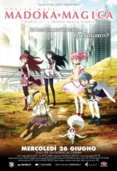Madoka Magica – Il film in streaming & download