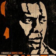 Mandela: Long Walk to Freedom, nuovo poster