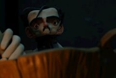 P.O.E.: presentato il nuovo horror ispirato ai racconti del maestro