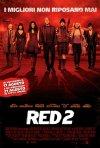 Red 2: manifesto italiano in esclusiva