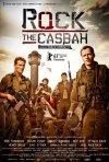 Rock the Casbah: la locandina internazionale del film