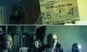 Un boss in salotto: in streaming sul set del film