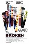 Broken: poster USA