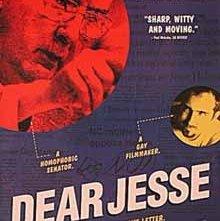 Dear Jesse