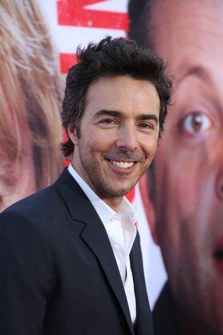 Gli stagisti: Shawn Levy, regista del film, sul red carpet della premiere del film a Westwood