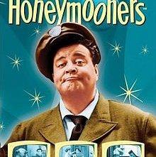 La locandina di The Honeymooners