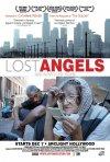 Lost Angels: la locandina del film
