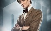 Doctor Who: Matt Smith dice addio allo show