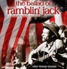 The ballad of Ramblin' Jack