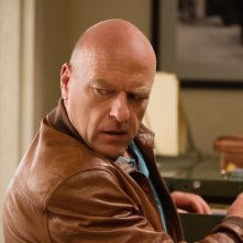 Under the Dome: Dean Norris in una foto del pilot