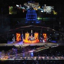 World War Z: lo spettacolare concerto dei Muse a St. James Park