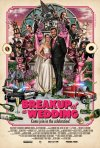 Breakup at a Wedding: la locandina del film