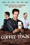 Coffee Town: la locandina del film