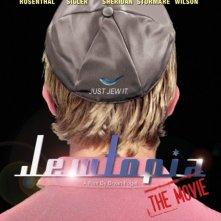 Jewtopia: la locandina del film