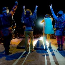 Pop Redemption: la band protagonista del film