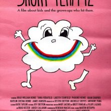Short Term 12: la locandina del film
