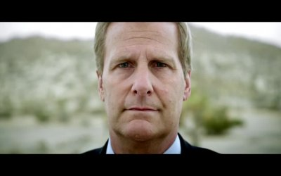 Trailer - The Newsroom, stagione 2