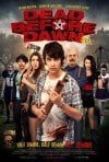 Dead Before Dawn: la locandina del film