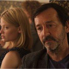 Jean-Hugues Anglade e Melanie Thierry nel thriller L'autre vie de Richard Kemp