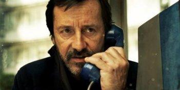 Jean-Hugues Anglade in L'autre vie de Richard Kemp: una scena del film