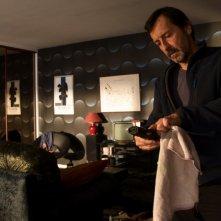 Jean-Hugues Anglade nel thriller L'autre vie de Richard Kemp
