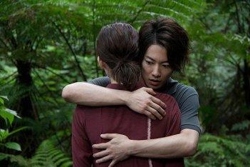 Real: una sequenza del dramma sci-fi giapponese del 2013