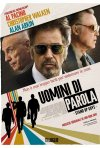 Stand Up Guys: la nuova locandina italiana
