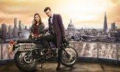 Doctor Who, stagione 7: In nome del Dottore