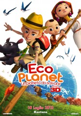 Eco Planet – Un pianeta da salvare in streaming & download