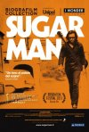Sugar Man: la locandina italiana del film