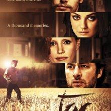 Tar: la locandina del film