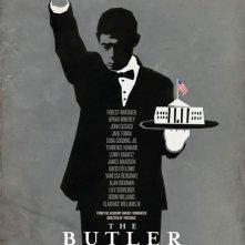 The Butler: la nuova locandina del film