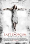 The Last Exorcism - Liberaci da male: la locandina italiana