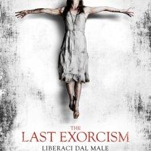 The Last Exorcism - Liberaci da male: la locandina italiana