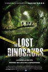 The Lost Dinosaurs : la locandina italiana