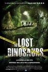 The Lost Dinosaurs : la locandina italiana