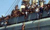 Anija - La nave e Terramatta a Roma e Milano