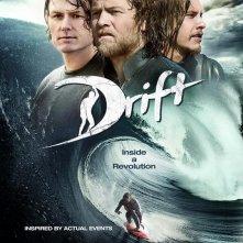Drift: nuovo poster del film