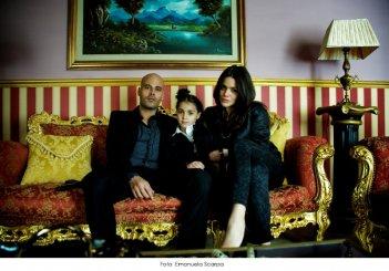 Gomorra - La serie: La famiglia di Ciro Di Marzio