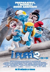 I Puffi 2 in streaming & download