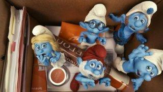 I Puffi 2: un'immagine del sequel sui piccoli folletti blu