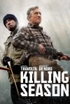 Killing Season: la locandina ufficiale