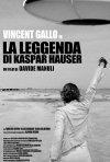 La leggenda di Kaspar Hauser: il poster italiano