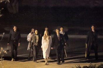 La notte del giudizio (The Purge, 2013) una scena inquietante del film