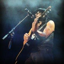 Sugar Man: Sixto Rodriguz sul palco