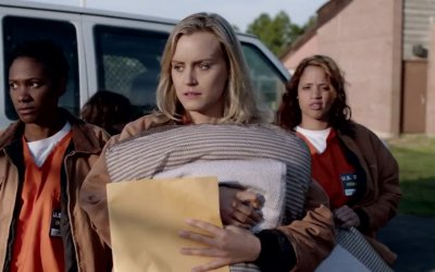 Trailer - Orange Is the New Black